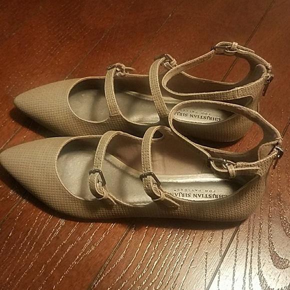 0d2b19dc11e7 christian siriano for payless Shoes - New Christian Siriano flat shoes